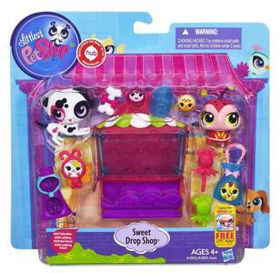 Littlest Pet Shop. Playset Piccolo