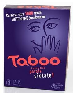 Taboo - 18