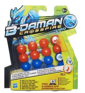 B-Daman. Confezione ricarica