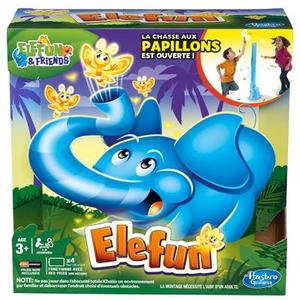 Giocattolo Elefun Hasbro 0