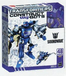 Transformers Prime. Construct-A-Bot