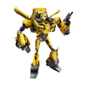 Transf.Weaponizer Beast Hunter