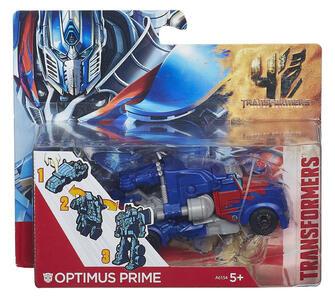 Transformers 4 - Grimlock One Step Magic
