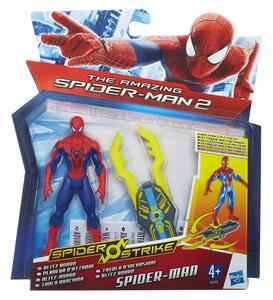 Spider-Man. The Amazing Spider-Man 2. Action Figure 10 Cm - 3