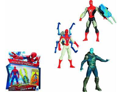 Spider-Man. The Amazing Spider-Man 2. Action Figure 10 Cm - 13