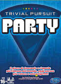 Giocattolo Trivial Pursuit. Party Hasbro