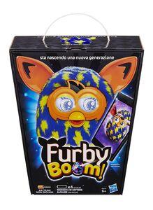 Giocattolo Furby Light Bolts Hasbro
