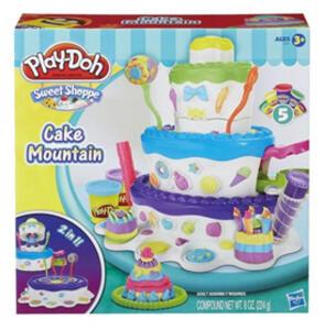Play-Doh. Torta Multi Strato - 3