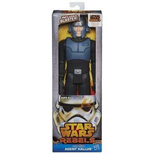 Star Wars Hero Personaggio