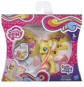 Giocattolo My Little Pony Pony Deluxe Hasbro 0
