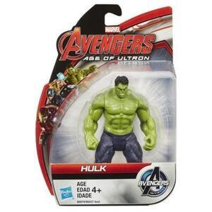 Action figure Avengers - 3
