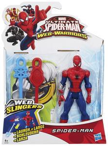 Spiderman Web Slingers