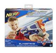 Giocattolo Nerf N-Strike Elite. Slingstrike Nerf