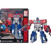 Giocattolo Transformers. Generations Voyager Optimus Prime Hasbro