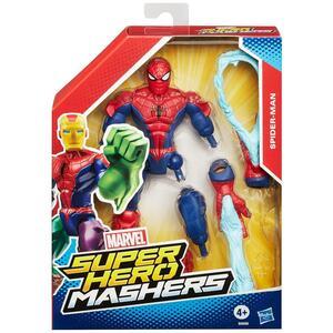 Marvel Hero Mashers. Spider-Man - 12