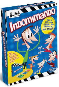 Games. Indomimando Party - 2