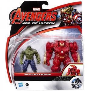 Avengers Miniverse Deluxe - 3