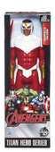 Giocattolo Avengers Falcon 12 Inch Hasbro