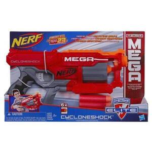 Nerf Mega Cyclone - 5