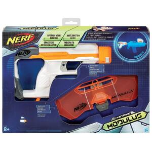 Nerf Modulus Strike N Defend Upgrade Kit - 3