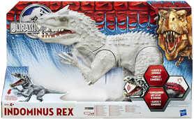 Giocattolo Figure Jurassic World Bad Boy Hasbro