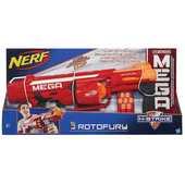 Giocattolo Nerf Mega Rotofury Nerf