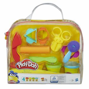 Giocattolo Play-Doh. La Sacca Di Play-Doh Hasbro 0