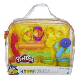 Giocattolo Play-Doh. La Sacca Di Play-Doh Hasbro 2