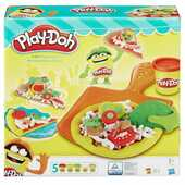 Giocattolo Play-Doh. Pizza Party Play-Doh