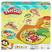 Giocattolo Play-Doh. Pizza Party Hasbro 0
