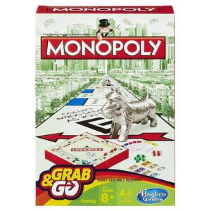 Monopoly Travel. Edizione da Viaggio - 2