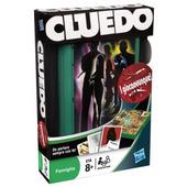 Cluedo Travel. Edizione da Viaggio