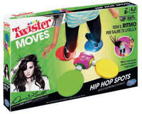 Twister. Hip Hop Spots