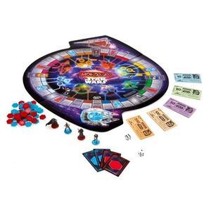 Monopoly. Star Wars - 3