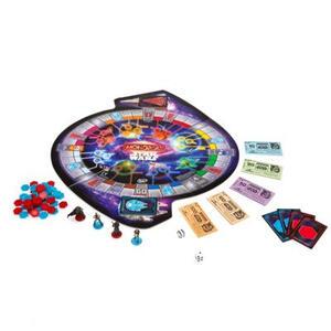 Monopoly. Star Wars - 5