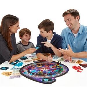 Monopoly. Star Wars - 6