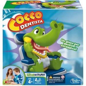 Giocattolo Cocco dentista Hasbro