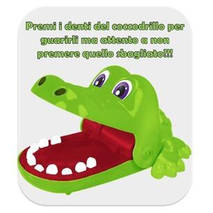 039a77875a Cocco dentista - Hasbro - Gaming - Giochi di abilità - Giocattoli