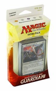 Magic Giuramento Dei Guardiani Intro Pack 1 Pz - 10