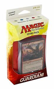 Magic Giuramento Dei Guardiani Intro Pack 1 Pz - 2