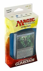 Magic Giuramento Dei Guardiani Intro Pack 1 Pz - 4