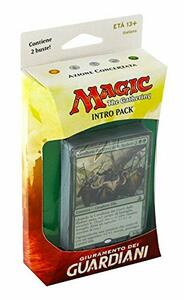 Magic Giuramento Dei Guardiani Intro Pack 1 Pz - 5