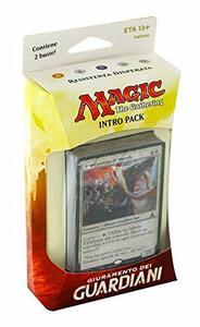 Magic Giuramento Dei Guardiani Intro Pack 1 Pz - 6