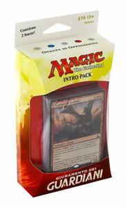 Magic Giuramento Dei Guardiani Intro Pack 1 Pz - 7