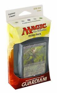 Magic Giuramento Dei Guardiani Intro Pack 1 Pz - 8