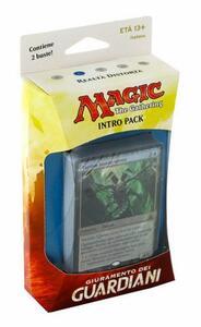 Magic Giuramento Dei Guardiani Intro Pack 1 Pz - 9