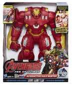 Giocattolo Avengers. Hulkbuster Elettronico Hasbro Hasbro