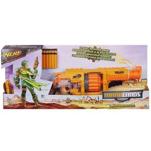 Nerf Doomlands Lawbringer - 3