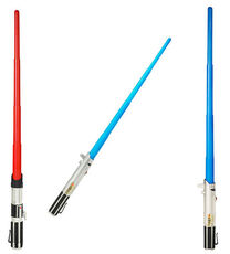 Idee regalo Spada Laser Base Star Wars Assort. Vol 2 Hasbro