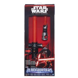 Giocattolo Star Wars. Spada laser combinabile. Il Risveglio della Forza Hasbro 0